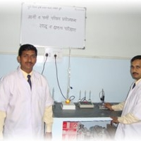 Food, Agriculture Adulteration, Water & Soil Testing Lab, APMC Pune, Maharashtra