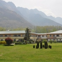 Sher-e-Kashmir Univeristy of Agricultural Sciences and Techonology of Kashmir, ( SKUAST - Kashmir )