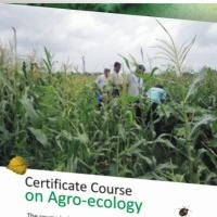 Six Months Certificate Course in Agroecology